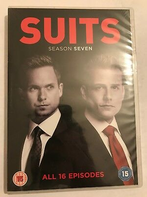 suits season 7 dvd uk version