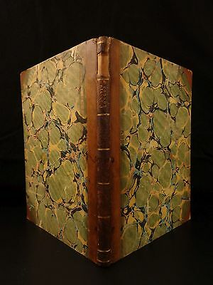 1791 1st Ed Addition de Thomas Pennant History Of London Britain Westminster
