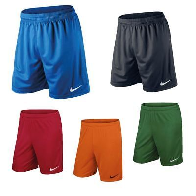Nike Men's Shorts Adult Football Training Gym Sport