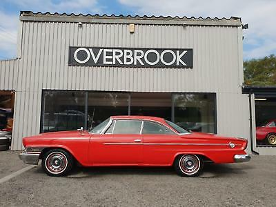 1962 Chrysler 300H COUPE Big Block ** American Muscle Car ** VERY RARE **