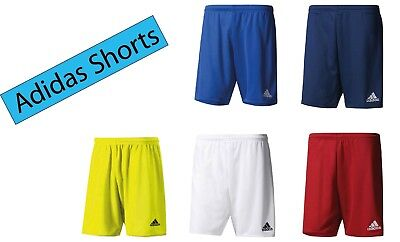 Adidas Men's Sports Football Gym Soccer Running Shorts