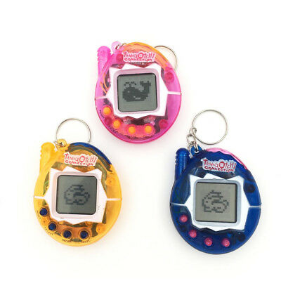 Tamagotchi Electronic Pets Toys 90S Nostalgic 49 Pets in One Virtual Cyber Pet