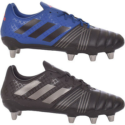 adidas Performance Mens Kakari SG Soft Ground Sports Rugby Boots