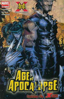 X-Men: Age of Apocalypse #1 VF/NM; Marvel | combined shipping available - detail
