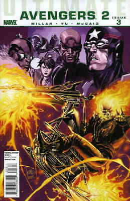 Ultimate Avengers #9 VF/NM; Marvel   combined shipping available - details insid