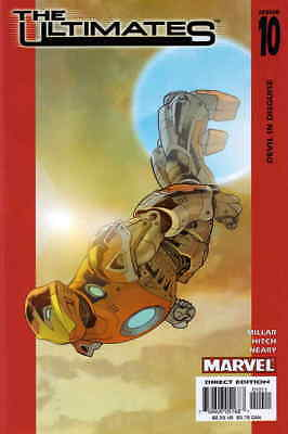 Ultimates, The #10 VF/NM; Marvel | combined shipping available - details inside