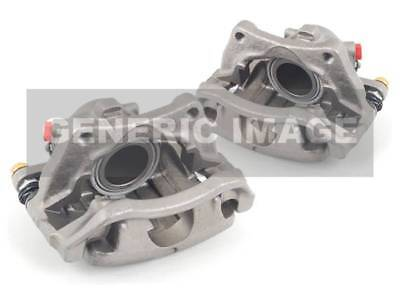 REAR RIGHT BRAKE CALIPER SJCAL203RJP FITS MITSUBISHI SHOGUN//PAJERO 2000-