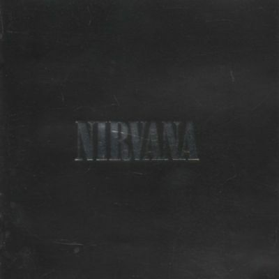 NIRVANA 2002 CD NIRVANA - 15 Classic Songs - GREATEST HITS  Kurt Cobain