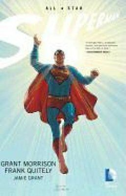 All Star Superman by Grant Morrison 9781401232054 (Paperback, 2011)