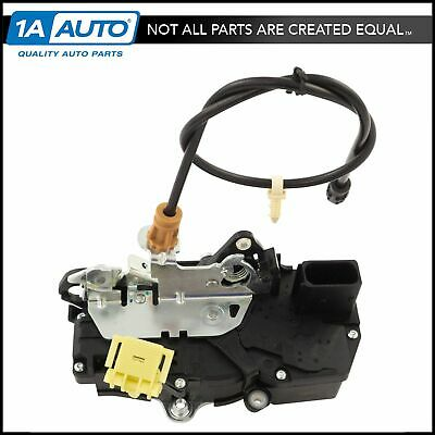 Door Lock Actuator Motor Latch Front Driver Side Left LH for Allure LaCrosse New