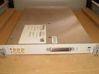 National Instruments Vxi-Mxi-2 Mainframe Extender. C-Size. Rev. 1 W/ Cable>