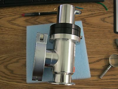 Nor-Cal Products Model: 980928-1 Valve with Valve Cover and Clamp <