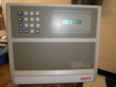 Norand Data Systems Route-Commander 4000 Series, Model: 4980PI w/Boot Disk < w