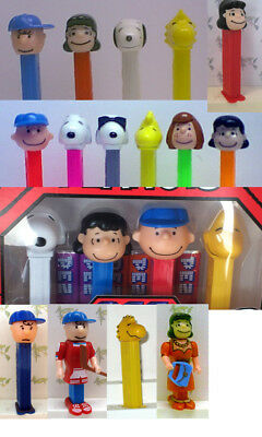 The Shimmer /& Shine Series PEZ Choose Character from Pull Down Menu
