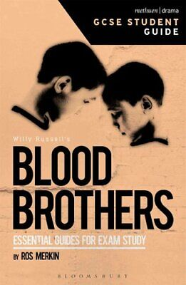 Blood Brothers GCSE Student Guide by Ros Merkin 9781474229982 (Paperback, 2016)