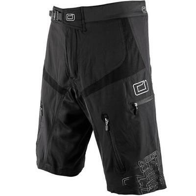 Oneal O'Neal Pin IT III Short DH MX Freeride DH  UVP 99,95 schwarz