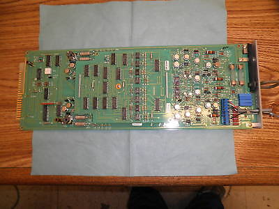Hewlett Packard Model: 44429A Dual Voltage D-A Module<