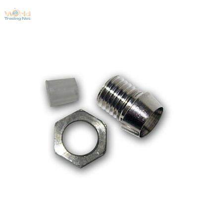 500x Led Tornillos Metal Versiones para 3mm Led Casquillo