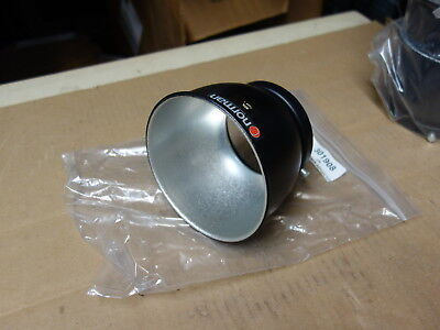 """Norman 5Dl Type 1 Reflector 5.5""""  ** New"""