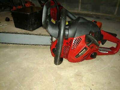"""Jonsered CS 2240 Chainsaw with 16"""" bar and chain"""