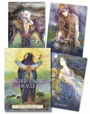 Sacred Earth Oracle