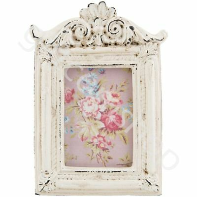 Sass And Belle Antique Vintage Style Shabby Chic Picture Photo Frame small