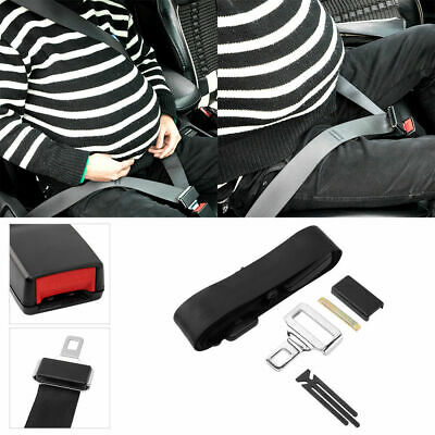 Maternity Pregnancy Car Seat Bump Belt Mum Safety Driving Shoulder Harness Strap