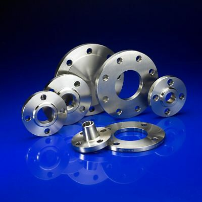 Stainless Steel 316 Flanges Asa 150-300 Lbs (Stockist And Manufacturer)