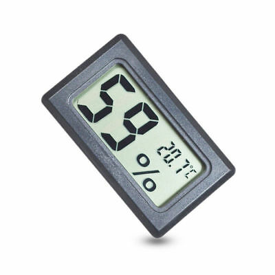 Mini Digital LCD Indoor Temperature Humidity Meter Thermometer Hygrometer ST-01