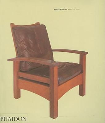 Gustav Stickley Cathers, David Good