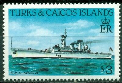 Turks & Caicos Islands Scott #591a MNH Ships CV