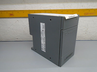 New no Box Allen Bradley SLC 500 Power Supply 1746-P5 series A 1746P5 W86