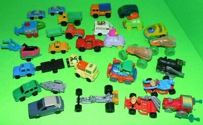 COLLECTION OF VINTAGE KINDER EGG TOYS 1990s ?  HUGE COLLECTION TO LIST #1