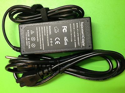65W AC adapter charger for Acer Aspire S3 S3-391 S3-391-6639 power supply cord