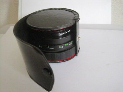 JESSOP Zoom Close-Up Lens with case