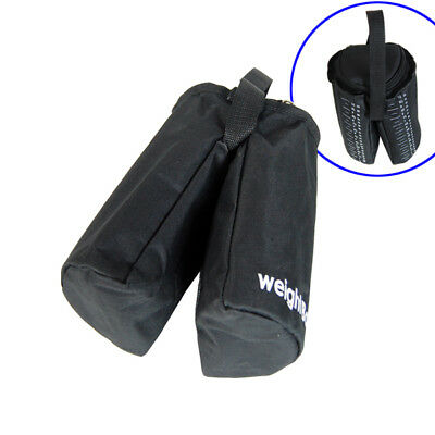 Sand Bag Weight Bag For Ez Pop Up Canopy Instant Tent Shelter Photo Studio