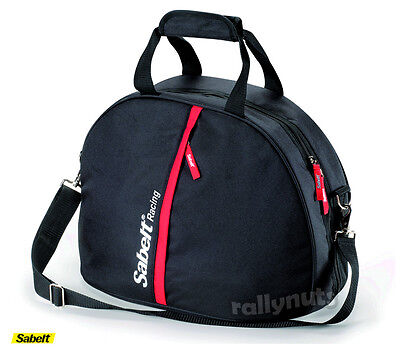 SABELT race rally padded helmet bag.