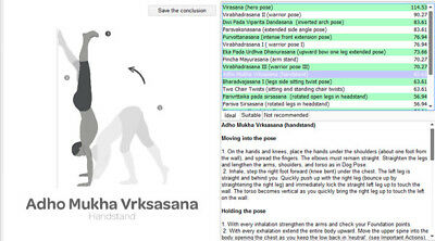 "Vedapulse Professional Extension Software ""yoga Therapy"" English Version"