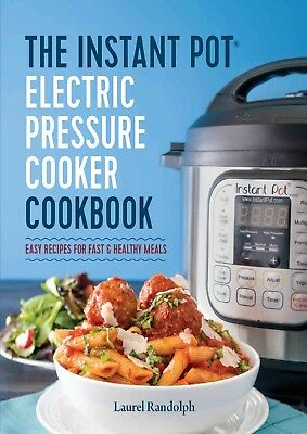 Instant Pot Electric Pressure Cooker Cookbook 2016 -Laurel (E-B00K||E-MAILED) #1