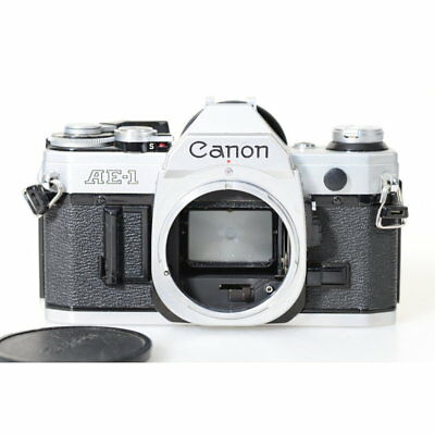 Canon AE-1 35mm Reflex Camera only Casing