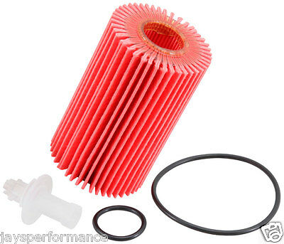 Kn Oil Filter (Ps-7018) Replacement High Flow Filtration
