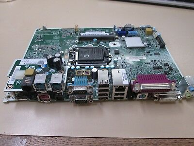 HP RP7 Retail System Model 7800 AIO Motherboard 674783-001 665793-002 665794-000