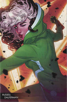 Avengers #678 Russell Dauterman Young Guns Variant Marvel Legacy