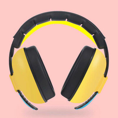 Kid Children Ear Muff Defenders Noise Reduction Comfort Festival Protection IN9X