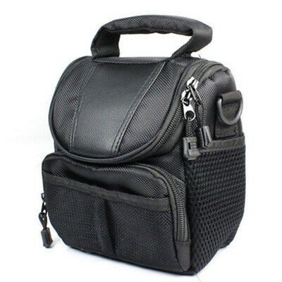 For Nikon CoolPix P900 L340 L840 P610 Light-weight Camera Shoulder Case Bag IN9X
