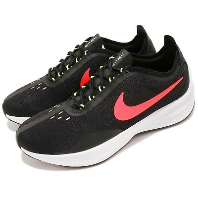 new style c2bf3 53fae Nike EXP-Z07 Black Total Crimson White Men Running Shoes Sneakers AO1544-003