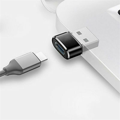 New Type-C to USB 3.0 Adapter Coolbee USB-C Female to Type A USB Male Converter