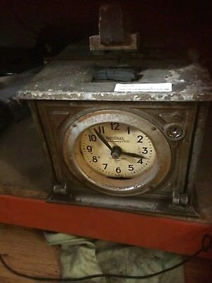 Job Lot Vintage Clocks 15+