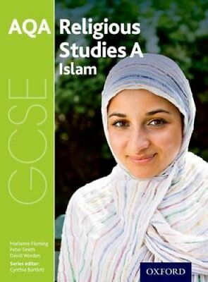 GCSE Religious Studies for AQA A: Islam by Cynthia Bartlett 9780198370345