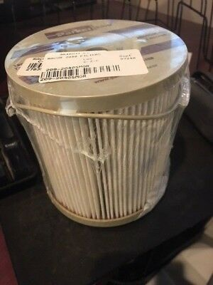 Racor Filter 2040SM-OR